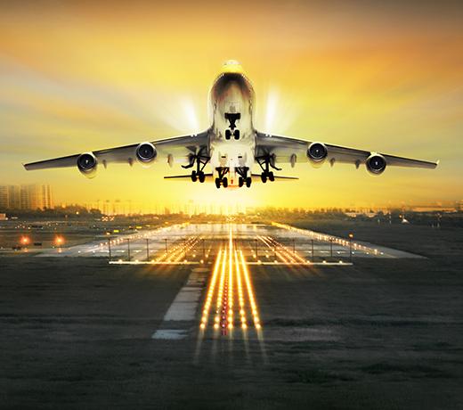Castings for aviation