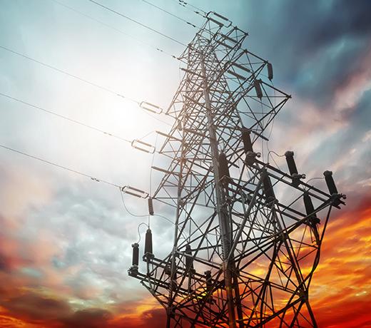 Castings for energy
