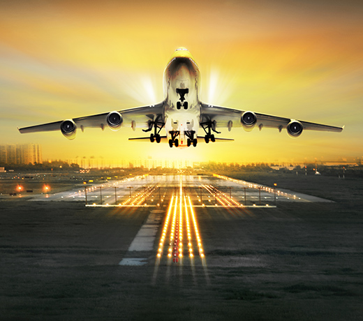 Forging solutions for aviation