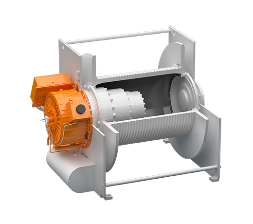Winch systems